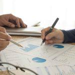 Klein  Geschäftsführung – Beratungsunternehmen – Auswahl der richtigen